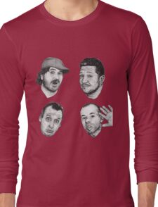 The Tenderloins Long Sleeve T-Shirt