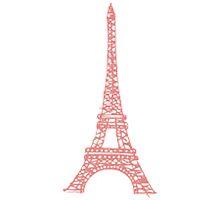 Eiffel Tower by hcross214