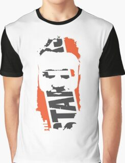 TK the Starters  Graphic T-Shirt