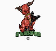 Satan (Pick Of Destiny) Unisex T-Shirt
