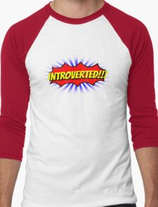 INTROVERTED!!! T-Shirt
