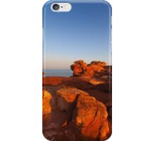 Gantheaume Point iPhone Case/Skin