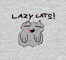 Lazy Cats! (They're first appearance!) Unisex T-Shirt