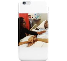 Me And My Father iPhone Case/Skin