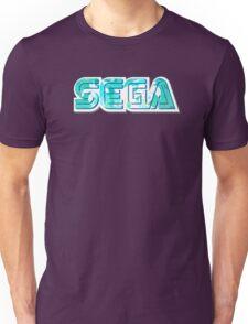 Vaporwave Sega Unisex T-Shirt