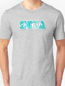 Vaporwave Sega T-Shirt