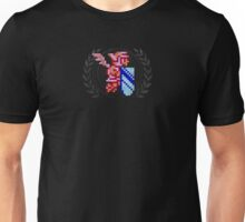 Kid Icarus - Sprite Badge 2 Unisex T-Shirt