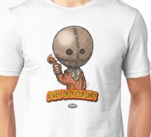 Sam (Trick R Treat) Unisex T-Shirt