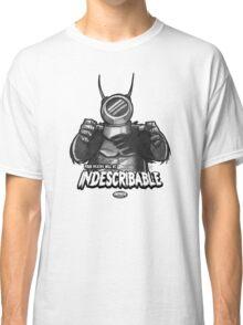 Ro-Man Classic T-Shirt