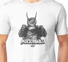 Ro-Man Unisex T-Shirt