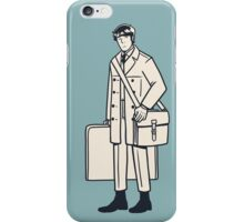 Stereophonic - Elliot iPhone Case/Skin