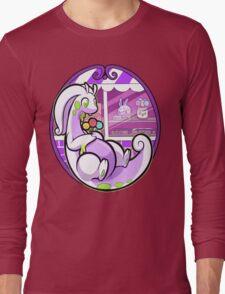 Goodra's Candy Shop Long Sleeve T-Shirt