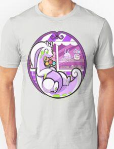 Goodra's Candy Shop Unisex T-Shirt