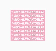 Alpha Xi Delta Sorority Hotline Bling Unisex T-Shirt