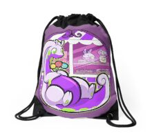 Goodra's Candy Shop Drawstring Bag