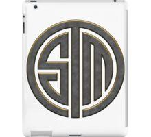 TSM Metallic (Yellow Glow) iPad Case/Skin