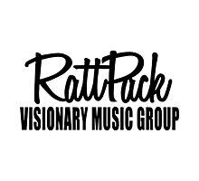 Logic Ratt Pack Visionary Music Group Photographic Print