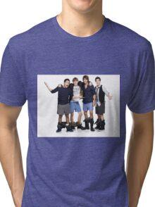 [OMG] Big Time Rush Tri-blend T-Shirt