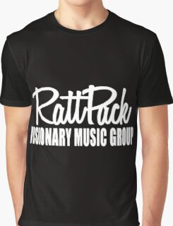 Logic Ratt Pack Visionary Music Group Graphic T-Shirt