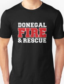 Donegal Fire & Rescue T-Shirt