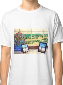Country Road Take me Home......... Classic T-Shirt