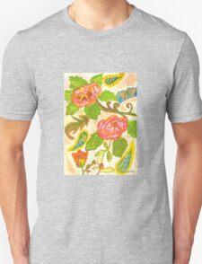 Roses of paradise T-Shirt