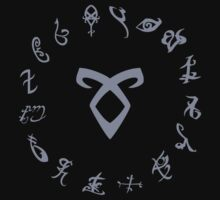 Shadowhunters Runes by wallnutbiscuit