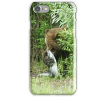 AAW.....The Scent Of A Salmon iPhone Case/Skin