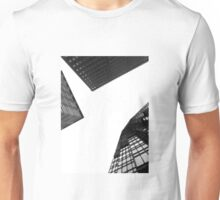 Framing Sky Unisex T-Shirt