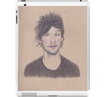 Lip Gloss Louis iPad Case/Skin