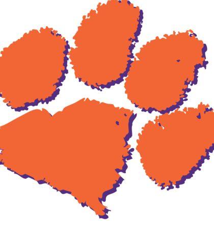 Death Valley Tigers Sticker