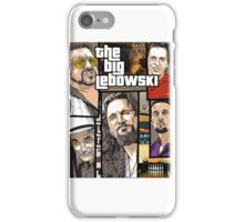 Big iPhone Case/Skin