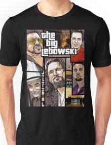 Big Unisex T-Shirt