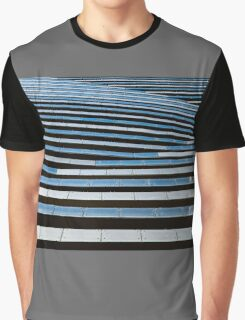 Study of balcony wave  Graphic T-Shirt