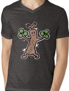 Sodowoodo Mens V-Neck T-Shirt