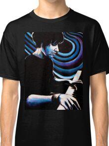 Elliott Smith - Figure 8 Blues  Classic T-Shirt