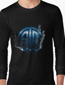 TSM Lightning Logo Long Sleeve T-Shirt
