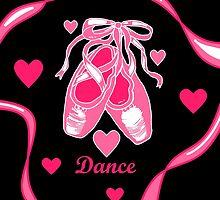 Love Dance by AbigailDavidson
