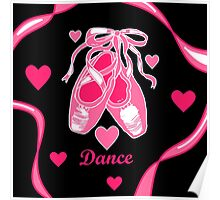 Love Dance Poster