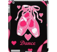 Love Dance iPad Case/Skin