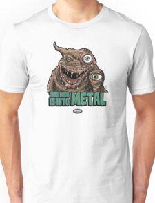 Pluthar Mutant Unisex T-Shirt