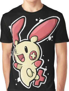 plusle Graphic T-Shirt