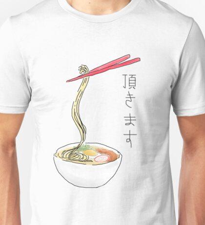 Ramen Unisex T-Shirt