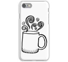 Mandala Coffee iPhone Case/Skin