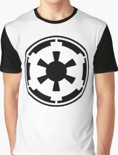 The Empire Graphic T-Shirt