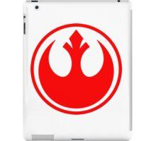 The Rebels iPad Case/Skin