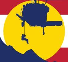 Support Local Search and Rescue Sticker