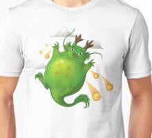 Dragon ball fun Unisex T-Shirt