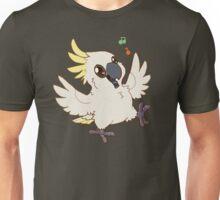 Groovin' Too Unisex T-Shirt