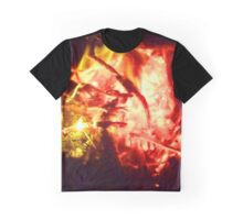 Glowing Embers  Graphic T-Shirt